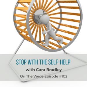 Self Help Wheel