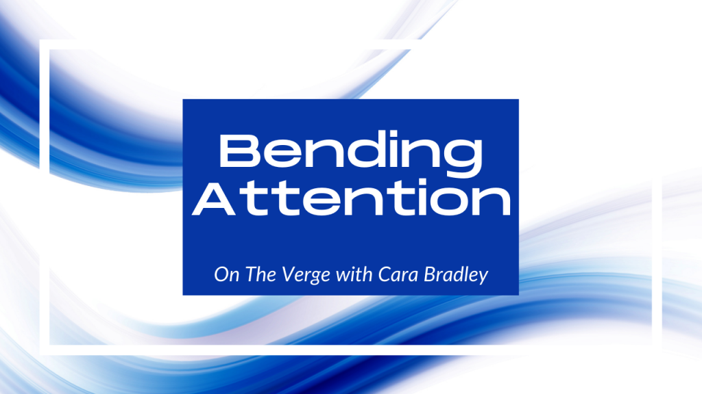 Bending Attention